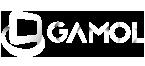 Logotipo Gamol
